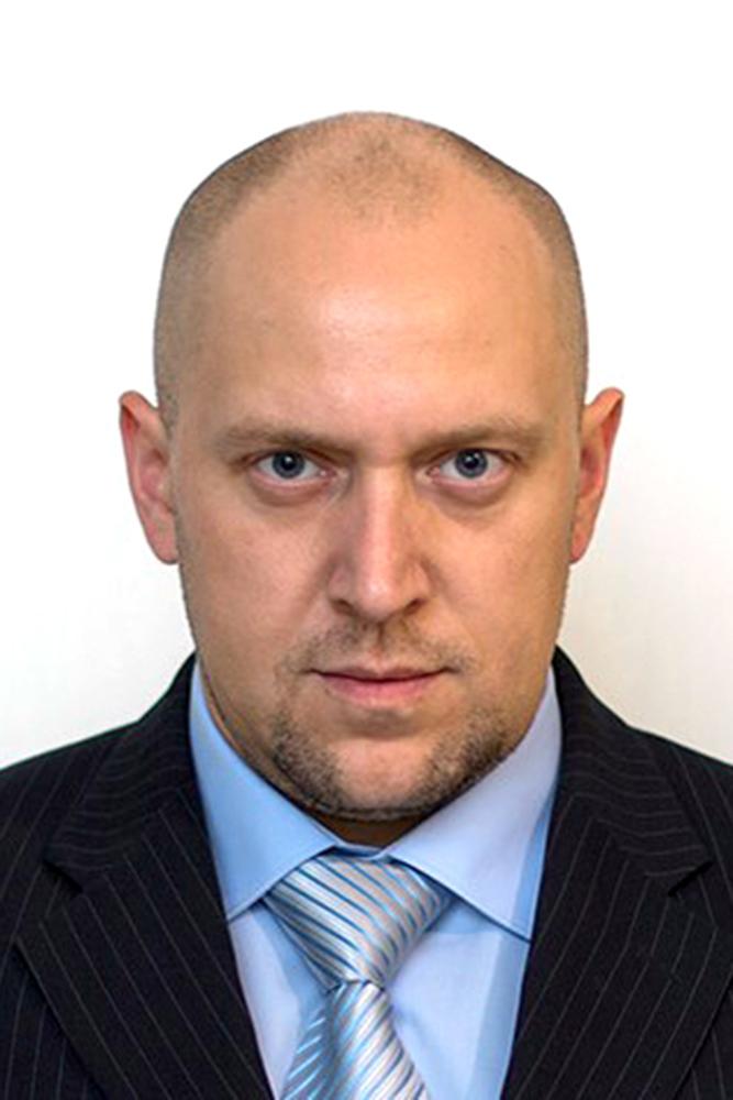 Сергей Владимирович Андреев