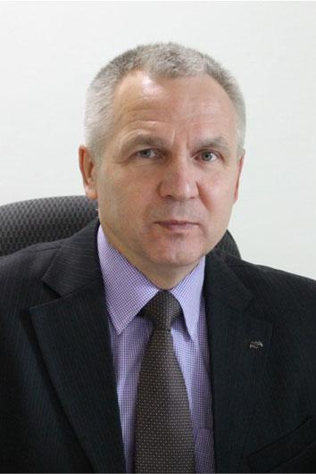 Сергей Васильевич Коротков