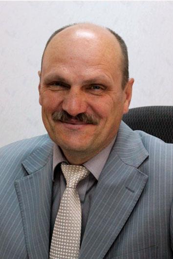 Владимир Ильич Субботин
