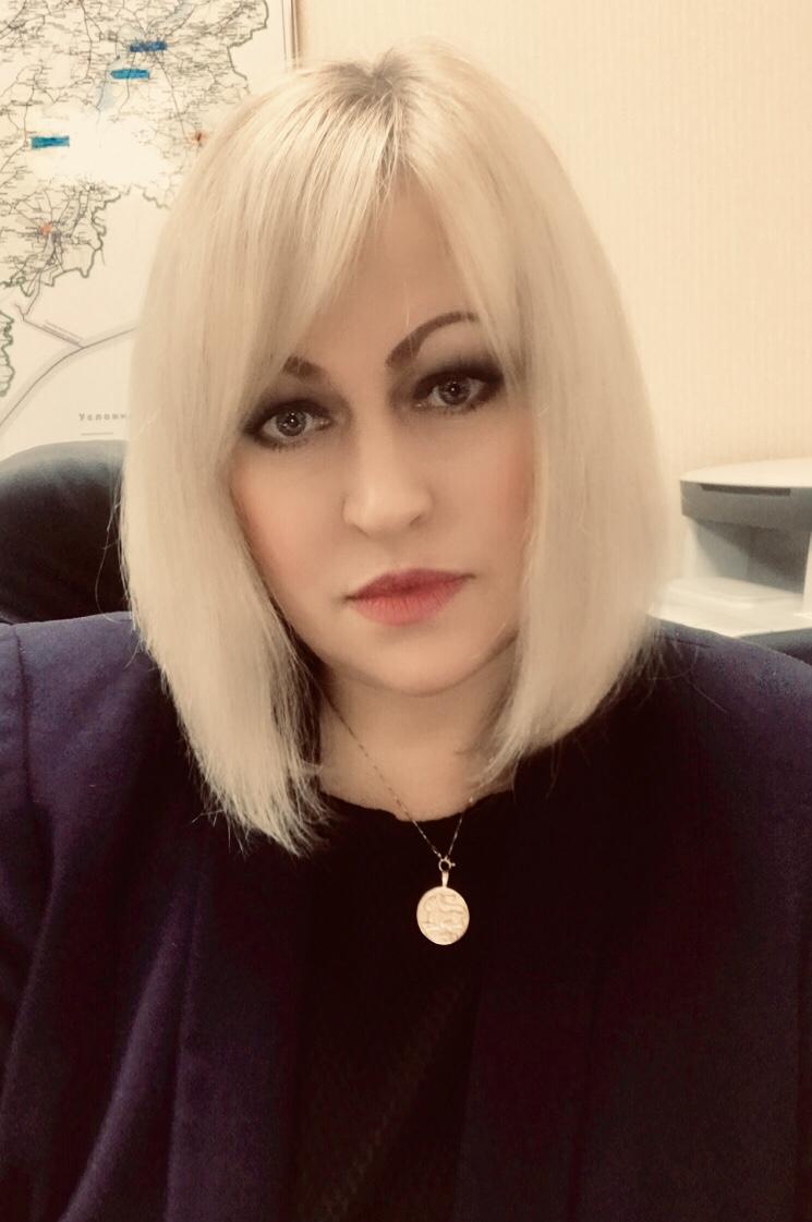 Светлана Васильевна Кузнецова