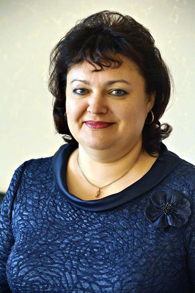 Алла Юрьевна Назарова