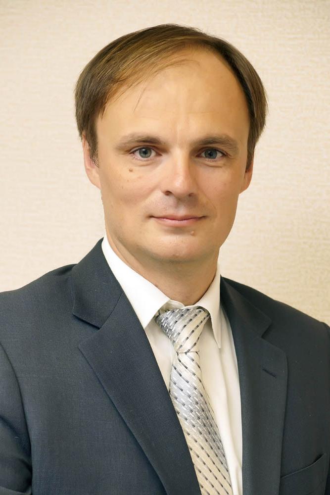 Дмитрий Андреевич Никольский