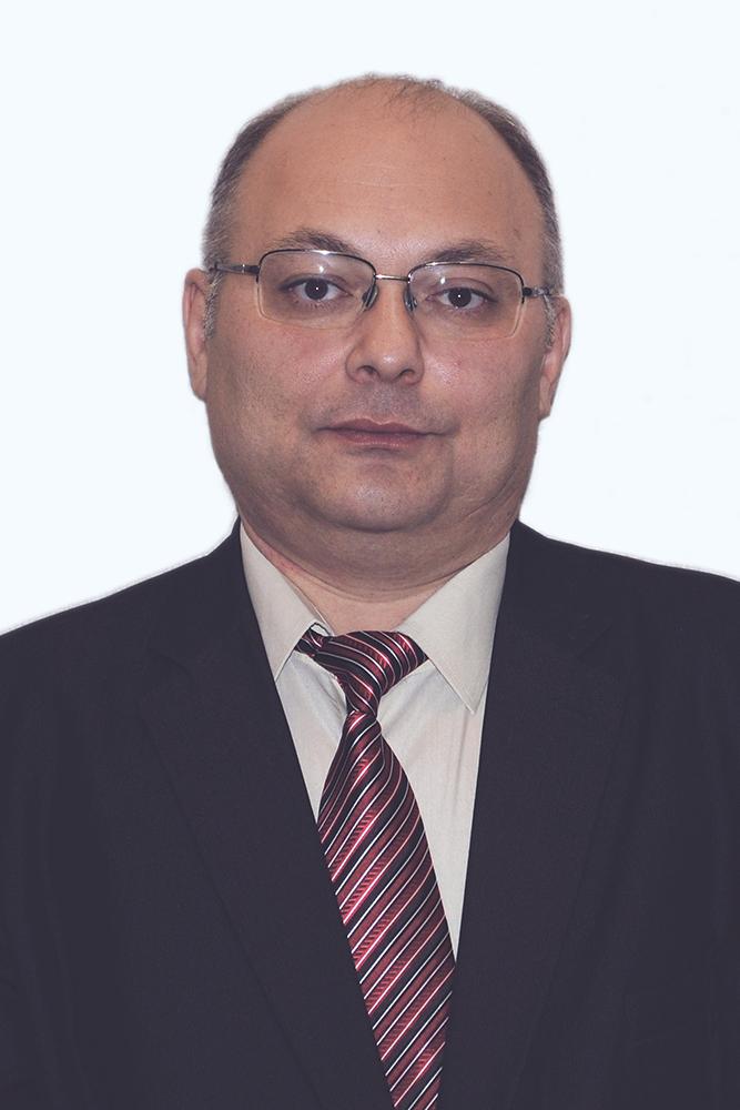 Бердяев Игорь Казбекович